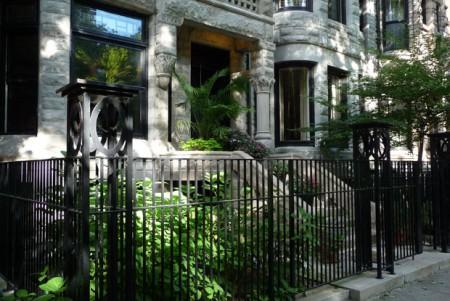 Rush Street home